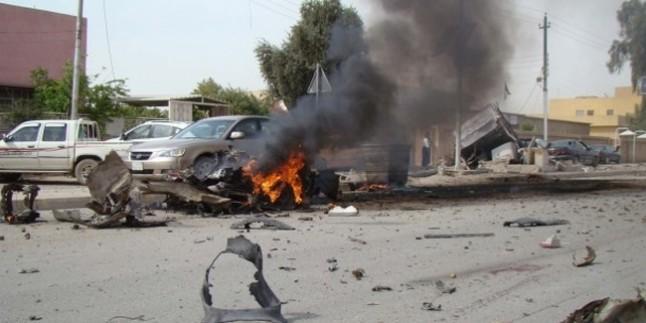 Işid, Kilis Sınırı Yakınında İntihar Saldırısı Düzenledi.