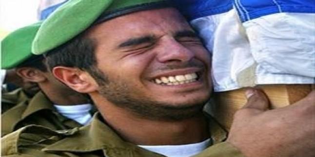 Siyonist İsrail Rejimi Kaynakları 2014 Yılında 100'den Fazla Askerin Hayatını Kaybettiğini Açıkladı…