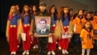 Foto: Suriye'nin Tartus İlinde, Şehid ve Gazi Çocukları Ödüllendirildi…