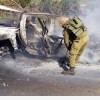 İsrail'in Kanal-2 Televizyonu: Ölen Siyonist Askerler Arasında Özel Operasyonlar Komutanı (Golani) Bir General'de Öldü…
