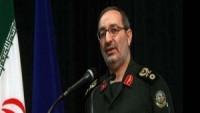 """Tuğgeneral Cezayiri: """"Amerika diz çökecek"""""""