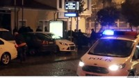 Sultanahmet Meydanı'nda Canlı Bomba Saldırısı Yapıldı…