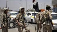 Yemen'de Şiddet Durmuyor…