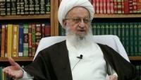 Ayetullah Mekarim Şirazi: İslam Dünyası, Peygamberimize Yönelik Hakaretten Dolayı Öfkelidir…