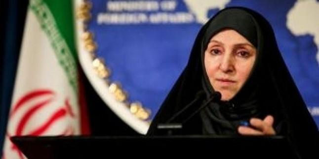 İran Lübnan'a Yapılan Terör Saldırısını Kınadı…