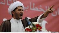Şeyh Salman'ın Tutukluluk Süresi Uzatıldı…