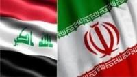 İran ve Irak Arasındaki Ticaret Hacmi 12 Milyar Dolar Olarak Açıklandı…