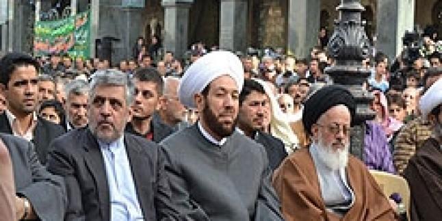Suriye Başmüftüsü Şeyh Hasun: Vahdet Şiarının Her Zaman Kalıcı Olmasını Umuyoruz…