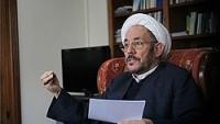 Yunusi: Bazı İslami Toplumlarda İnsanlık Dışı Facialar İslam'ı Bilmemekten ve Bilim Açısından Geride Kalmaktan Kaynaklanıyor…
