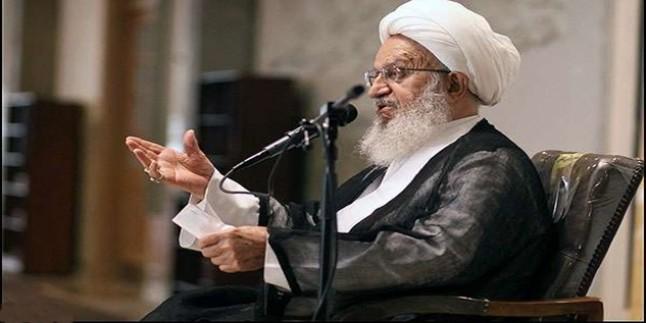 Ayetullah Nasır Mekarim Şirazi'den İslam dünyasının vahdetine vurgu