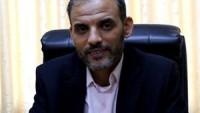 Bedran: İsrail, Batı Şeria'da Hamas'ın güçlenmesinden çekiniyor