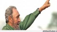 Fidel Castro: ABD'ye güvenmiyorum