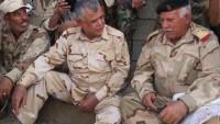 El Amiri: IŞİD ve bağlı unsurları sınır dışında dahi takip edilip ortadan kaldırılacak…