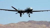 ABD Taliban Bahanesiyle Afganistan'a İHA Saldırıları Düzenliyor…