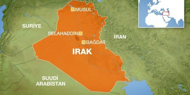 Salahaddin Valisi: IŞİD'e Karşı Mücadele Etmek İsteyenler Silahlanmak Yerine Güvenlik Güçlerine Katılmalıdır…