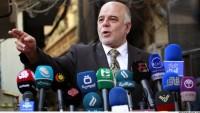 Irak başbakanı İbadi, Türkiye'yi kınadı