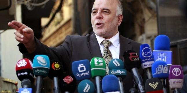 Irak başbakanı, aşiretleri teröre karşı savaşa davet etti