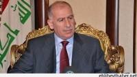 Irak Cumhurbaşkanı Yardımcısı: Herkes Teröre Karşı Savaşmalıdır…