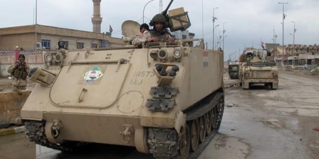 Irak Güvenlik Güçleri 70 IŞİD Teröristini Öldürdü…
