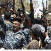 Irak Ordusu'nun Başarılı Operasyonları Sürüyor…