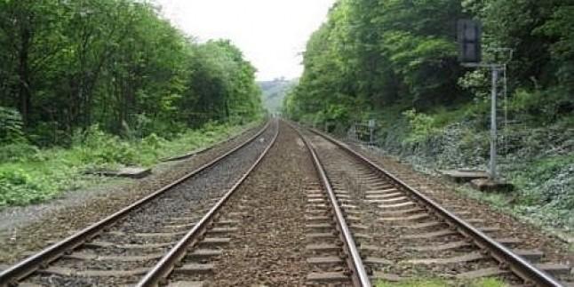 Türkiye-İran Arasında Yeni Demiryolu Hattı Açılıyor…