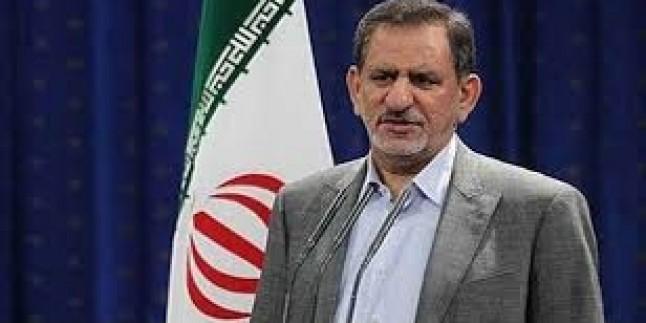 İran, Irak'ın toprak bütünlüğünü destekliyor