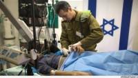 Suriye'yi Kana Bulayan Siyonist Teröristler Siyonist Netanyahu'yu Tebrik Etti.