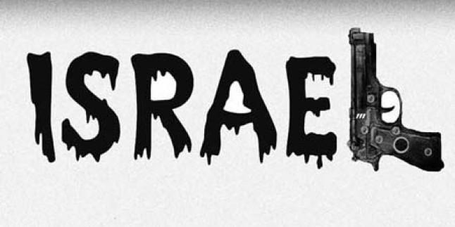 Karikatür: Siyonizmin Tek Amacı Mazlumları Yok Etmektir…