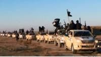 IŞİD'den otele saldırı