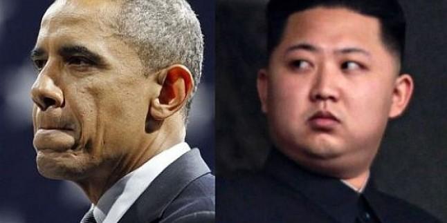 Kuzey Kore'den ABD'nin Yaptırım Kararlarına İlk Tepki Geldi…