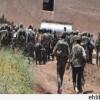 Suriye Ordusu, Kunaytra Kırsalında Çok Sayıda Teröristi Etkisizleştirdi…
