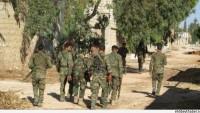 Suriye Ordusu, Kfayr Beldesini Nusra'dan Temizledi…