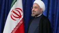 Ruhani, Amerika'daki cinayetle ilgili mesaj yayınladı