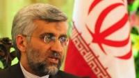 Said Celili: İran, Filistin Direnişini Destekliyor…