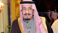 ABD ekseninin hezimete uğraması, Salman'ı Kahire'ye yolladı