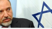 Siyonist İsrail dışişleri bakanı Avigdor Liebarman'ın Hizbullah korkusu