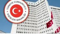 Türkiye Yemen Büyükelçisi Ankara'ya Geldi…