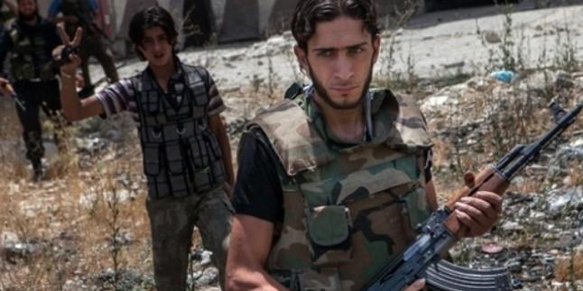 ABD; Suriye Muhalif Teröristlerinin Son Kurtuluşu Olan Müzakerelerin Peşinde!