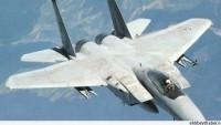 ABD Uçakları, Tikrit'te Halk Direniş Komitelerinin Merkezini Bombaladı: 3 Şehid, 6 Yaralı.