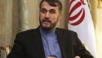İran, Mısır'la terörizme karşı mücadele işbirliğine vurgu yaptı
