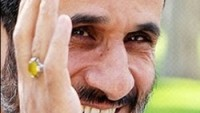 Mahmud Abbas'tan Ahmedinejad'a başsağlığı mesajı…