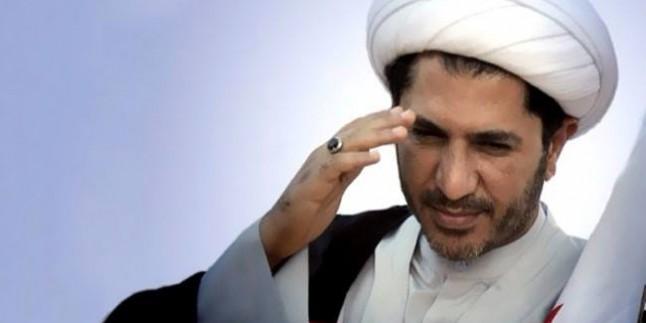 Şeyh Selman Bahreyn halkını kıyama çağırdı