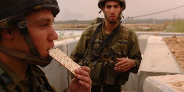 Haaretz: 2014 Yılında İntihar Eden İşgal Askeri Sayısında Artış Görüldü…