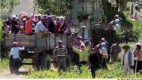 Ulaştırma Bakanlığı'nın Çözümü: İşçiler Üst Üste Binmesin…