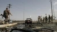 Bağdat'ta bombalı saldırılar