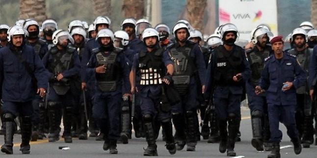 El'Vifak Cemiyeti: 45 gösterici yaralandı