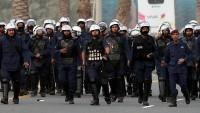 Bahreyn Rejim Güçleri, Halka Saldırdı…