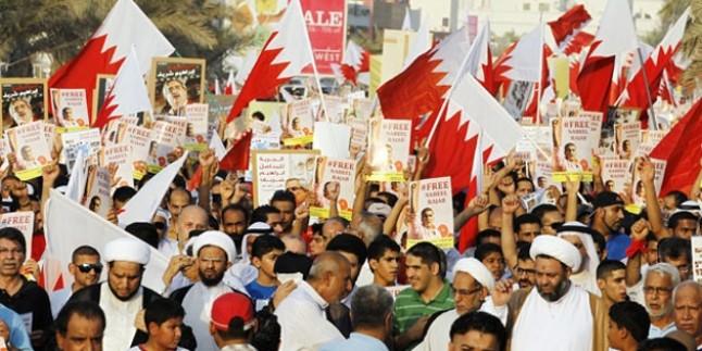 Bahreyn'de, Milli İslami Uzlaşı Cemiyeti (El-Vifak) Yöneticilerinden Cemil Kazım'a 6 Ay Hapis Cezası Verildi…