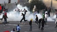 Siyonist Bahreyn rejimi, Bahreyn halkına tehdit yağdırdı