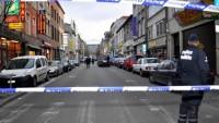 Belçika'da Terörle Mücadele Operasyonu: 2 Ölü, 1 Yaralı…
